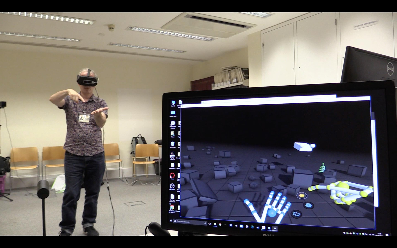 VR Workshop 4