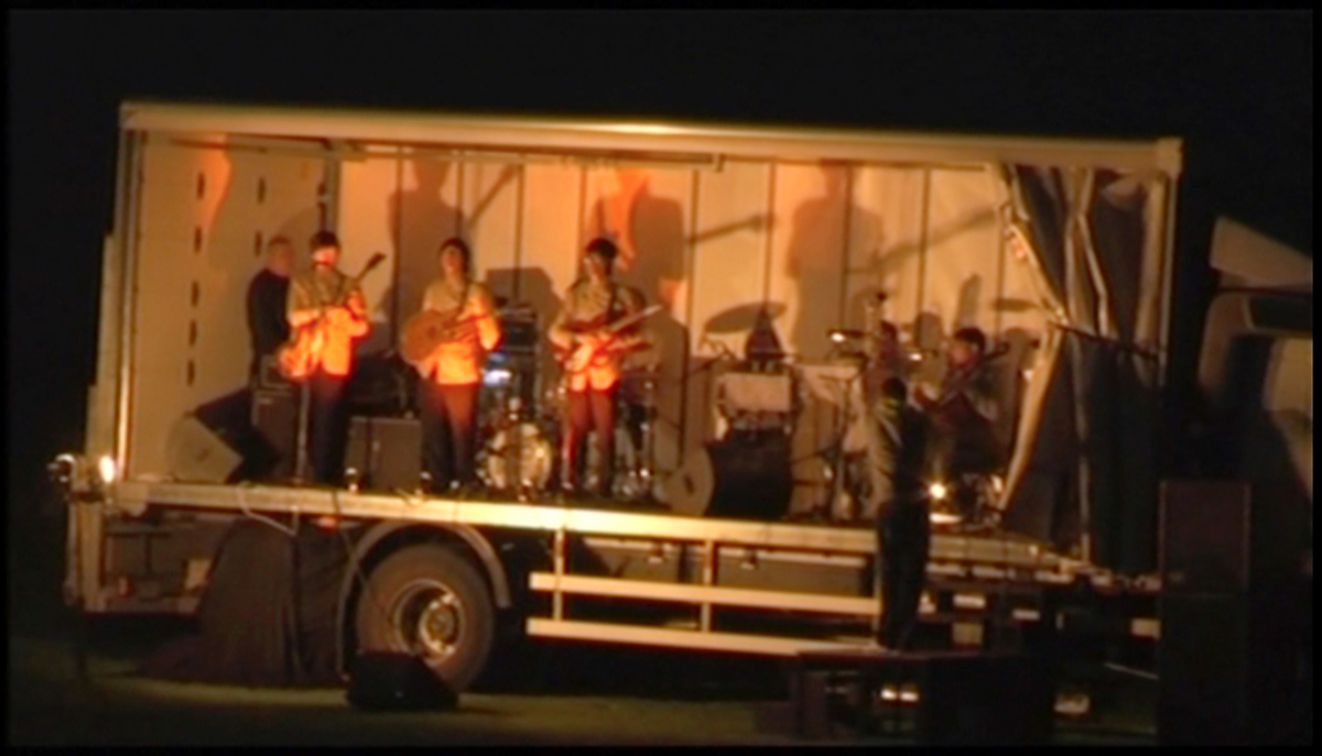 EandC Beatles in Lorry 2